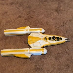 Other - Star Wars Anakin's Y-Wing Starfighter toy
